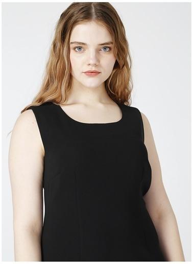 Ekol Ekol Elbise Siyah